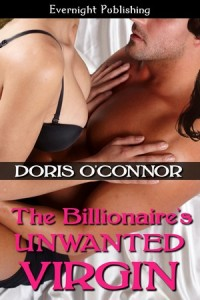 Billionaire's Unwanted Cover