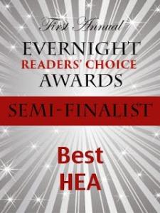 Semi-Finalist Best HEA