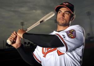 Baltimore Orioles Photo Day