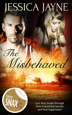 The Misbehaved Cover