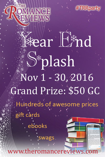Year End Splash
