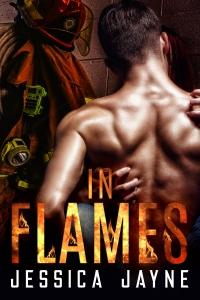 1 Flames E-Book Cover