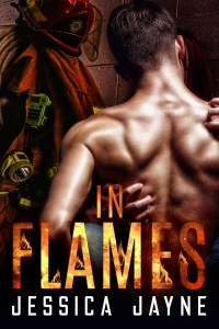 1 Flames E-Book Cover