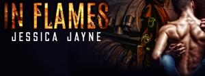 1 Flames Facebook Cover Art