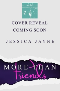 3 More Than Friends Cover Reveal
