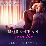 3 More Than Friends Audio Cover-Profile Image