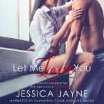 Let Me Love You Audio Cover with narrators